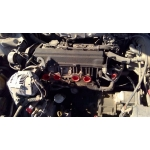 Used 1999 Toyota Camry Parts Car - White with tan interior, 4 cylinder engine, automatic transmission