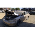 Used 2004 Toyota Camry Parts Car - Gold with brown interior, 4 cylinder engine, automatic transmission