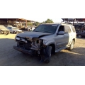Used 2006 Toyota Sequoia Parts Car - Gray with gray interior, 4.7L 8 cylinder engine, automatic transmission