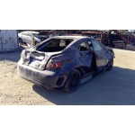 Used 2008 Scion TC Parts Car - Blue with black interior, 4 cylinder engine, automatic transmission