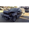 Used 2003 Toyota 4Runner Parts Car -  Black with gray interior, 2uzfe engine, Automatic transmission