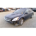 Used 2010 Nissan Altima Parts Car - Blue with tan interior, 4 cyl engine, Automatic transmission