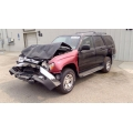 Used 2001 Toyota 4Runner Parts Car - Black with tan interior, 6 cyl engine, automatic transmission