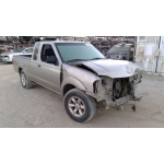 Used 2003 Nissan Frontier Parts Car - Gold with gray interior, 4 cyl engine, automatic transmission