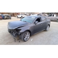 Used 2007 Lexus IS250 Parts Car - Gray with black interior, 6 cylinder engine, Automatic transmission