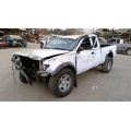 Used 2003 Toyota Tacoma Parts Car - White with brown interior, 6 cyl engine, automatic transmission