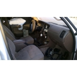 Used 1998 Toyota 4Runner Parts Car - White with tan interior, 6 cyl engine, Automatic transmission