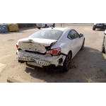 Used 2013 Scion FRS Parts Car - White with black interior, 4 cylinder engine, automatic transmission