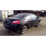 Used 2008 Honda Civic Parts Car - Black with grey interior, 4 cylinder engine, Automatic transmission