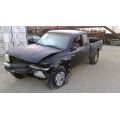 Used 1999 Toyota Tacoma Parts Car - Black with tan interior, 6 cyl engine, manual transmission