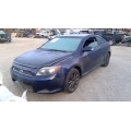 Used 2007 Scion TC Parts Car - Blue with black interior, 4 cylinder engine, manual transmission
