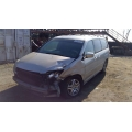 Used 2006 Honda Odyssey EXL Parts Car - Silver with grey interior, 6 cyl, Automatic transmission