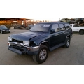 Used 1998 Toyota 4Runner Parts Car - Green with moon mist interior, 6 cyl engine, Automatic transmission