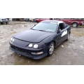 Used 1996 Acura Integra Parts Car - Green with tan interior, 4 cylinder engine, 5 speed transmission