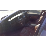 Used 2007 BMW 525xi Parts Car - Gray with black/brown interior, 6 cyl engine, automatic transmission