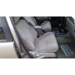 Used 2002 Toyota 4Runner Parts Car - Silver with gray interior, 6 cyl engine, automatic transmission