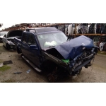 Used 2001 Nissan Frontier Parts Car - Blue with black interior, 6 cyl engine, Automatic transmission