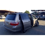 Used 2005 Honda Odyssey Parts Car - Gold with tan interior, 6 cyl, automatic transmission