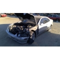 Used 2000 Mercedes Benz CLK320 Parts Car - Silver with black interior, 6 cyl engine, manual transmission