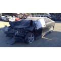 Used 2014 Toyota Camry Parts Car - Black with black interior, 4 cylinder engine, Automatic transmission