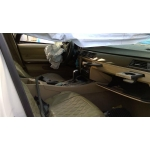 Used 2010 BMW 328i Parts Car - White with brown interior, 6 cyl engine, automatic transmission