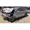 Used 2013 Honda Accord Parts Car -silver with gray interior, 4cyl engine, automatic transmission