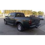 Used 2004 Toyota Tundra Parts Car - Green with tan interior, 8 cylinder engine, automatic transmission