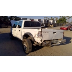Used 2004 Toyota Tacoma Parts Car - White with brown interior, 4 cyl engine, automatic transmission