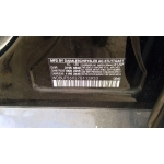 Used 2007 Mercedes Benz E350 Parts Car - Black with black interior, 6 cyl engine, manual transmission