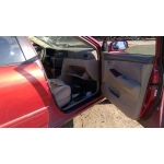 Used 2005 Toyota Corolla Parts Car - Red with tan interior, 4 cylinder engine, Automatic transmission
