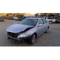 Used 2005 Toyota Avalon Parts Car - Blue with gray interior, 6 cylinder engine, automatic transmission