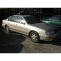 Used 1996 Toyota Avalon Parts Car -  Gold with tan interior, 6 cylinder engine, Automatic transmission