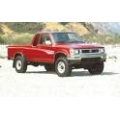 Used Toyota Pickup Parts