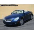 Used Lexus SC300, SC400, SC430 Parts