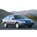 Used Toyota Tercel Parts