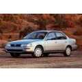 Used Toyota 1988-1997 Corolla Parts
