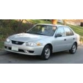 Used 1998-2002 Toyota Corolla Parts