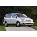 Used 1998-2003 Toyota Sienna Parts