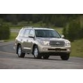 Used Toyota Land Cruiser Parts