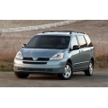 Used 2004-2010 Toyota Sienna Parts