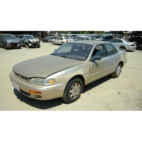 Cargurus Toyota Camry: 1991 Toyota Camry Interior Parts