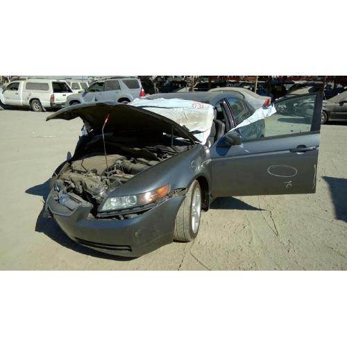 2005 Acura Tl Interior Parts